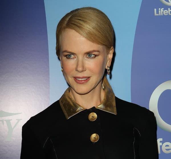 Nicole Kidman  (foto: Sipa)