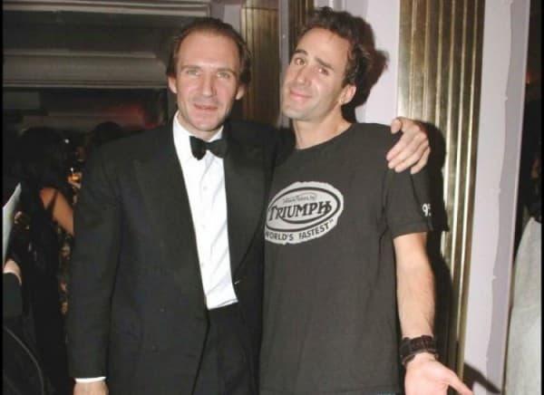 Ralph i Joseph Fiennes ( foto: Suggest )