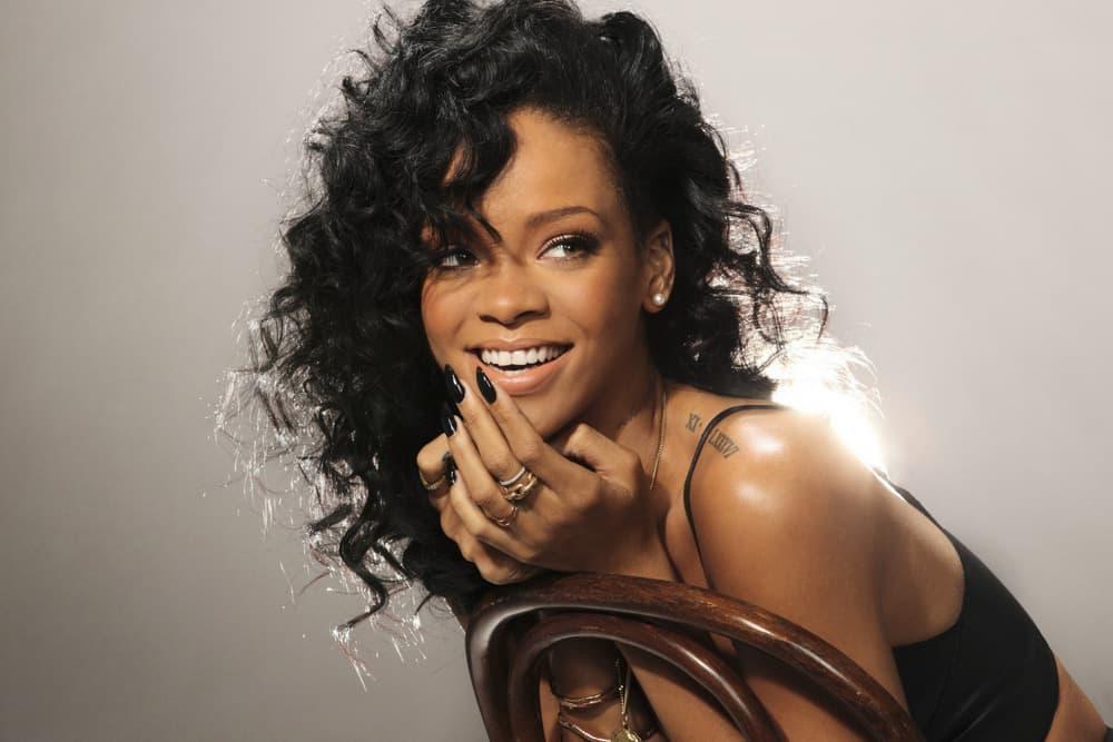Uskoro stiže nova Rihanna (foto: HipHopWired)