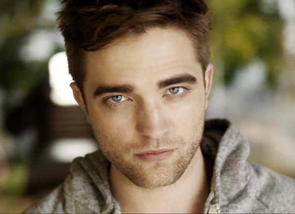 Robert Pattinson ( foto: Suggest )