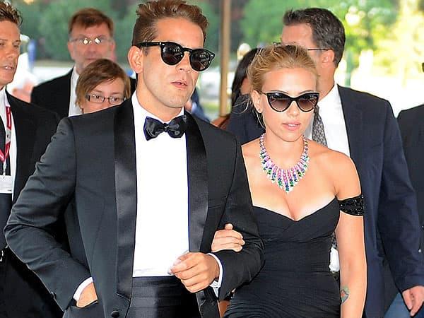 Tajno venčanje slavne glumice i francuskog novinara (foto: People)