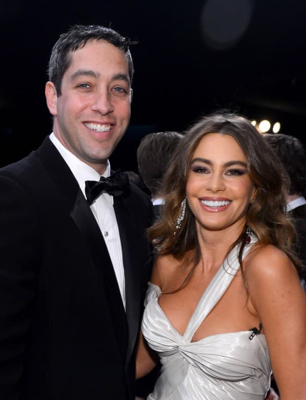 Sofia Vergara i Nick Loeb ( foto: Independent )