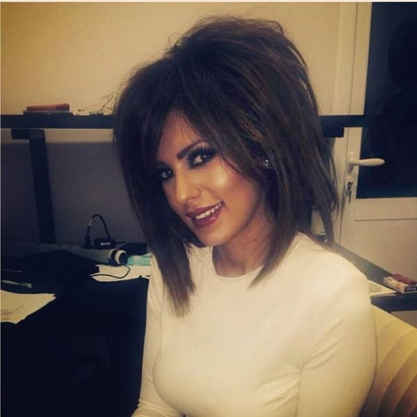 Da li se vama dopada nova frizura? (foto: Facebook)