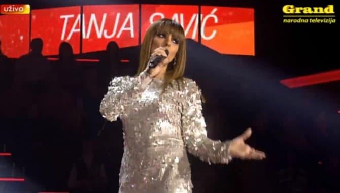 Pevačica ne održava ličnu higijenu! (foto: printscreen)