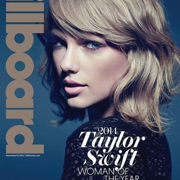 Žena godine po Billboardu ( foto: Billboard )
