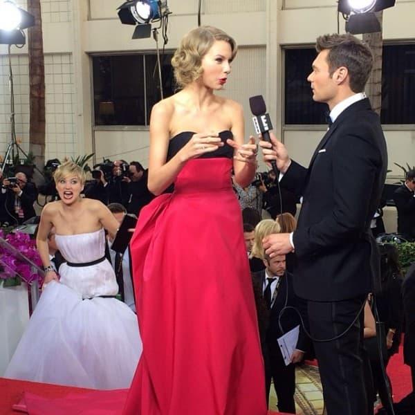 Taylor Swift ( foto: Vogue )