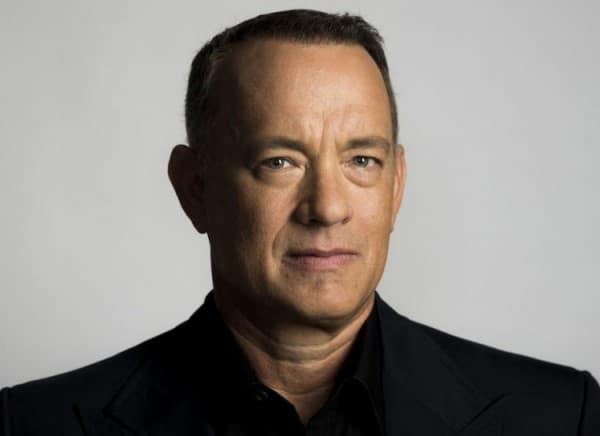 Tom Hanks ( foto: Suggest )