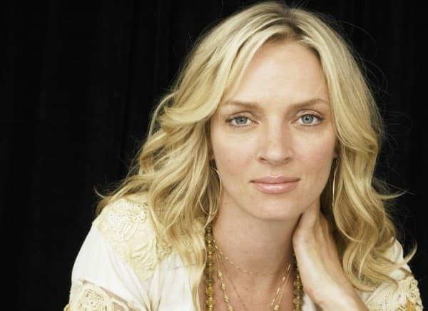 Uma Thurman ( foto: Suggest )