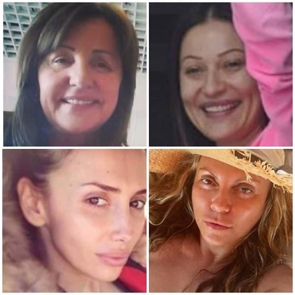 Kako izgledaju poznate dame naše estrade kada sa lica skinu šminku? (foto: YouTube)