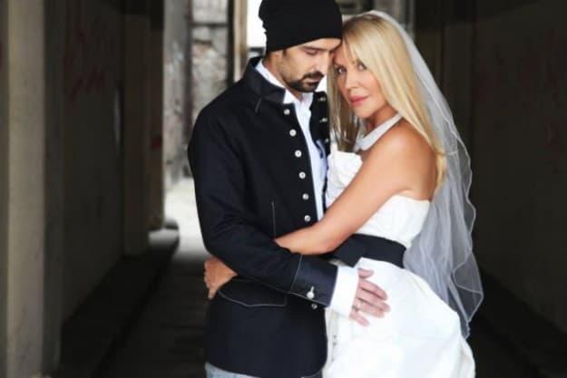Verica sa suprugom (foto: dzetleg.rs)