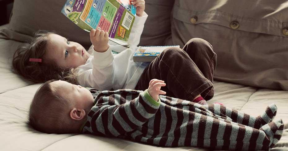 Ljubav će se razviti između dece… samo strpljivo. (Foto: ThomasLife/Flickr.com)