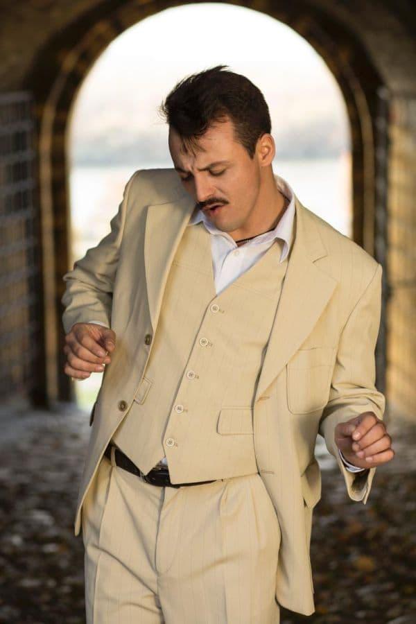 Pogledajte naslovnu numeru novog filma Darka Bajića! (foto: Promo)