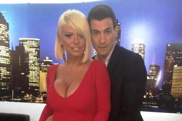 Svoju novu pesmu pevačica je snimila u saradnji sa Mladenom (foto: opera17)