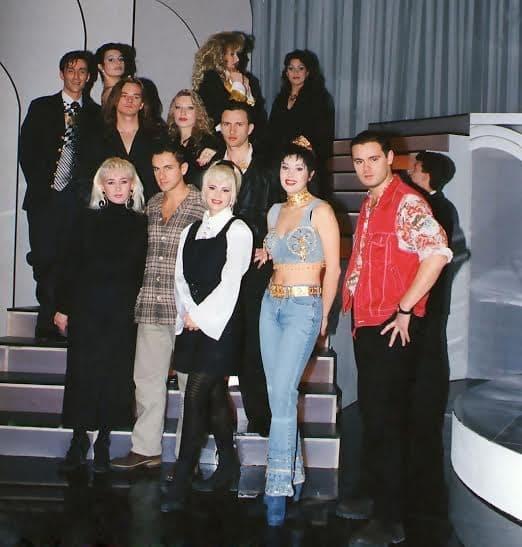 Ova fotografija nastala je pre 20 godina (foto: puls)