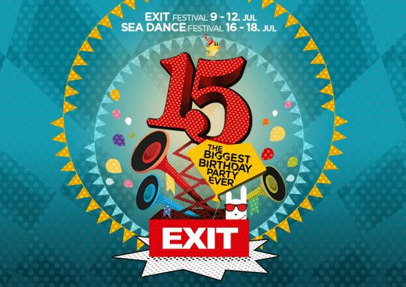 exit fest 2015
