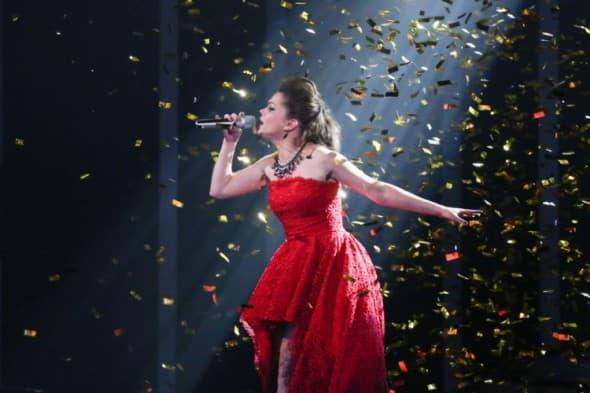 Pobednički nastup (foto: Pop tv)