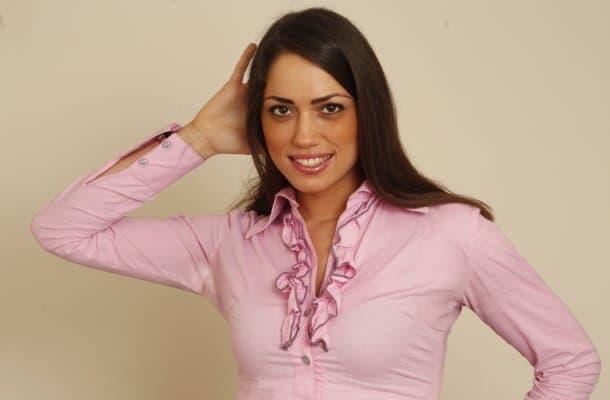Ovako je nekada izgleda bivša supruga Danijela Alibabića (foto: tvbest)