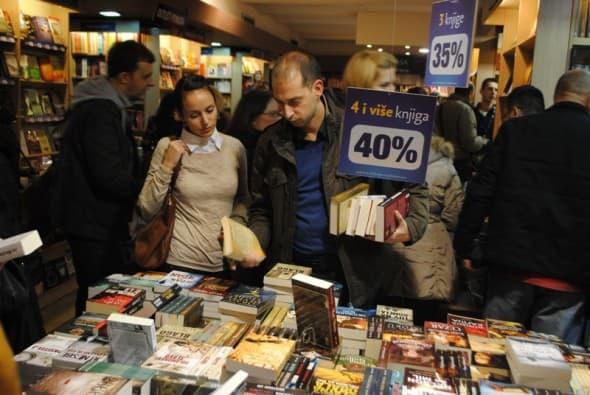 lagunina noc knjige