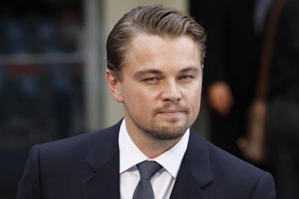 Izgleda da Leo ne planira da se skrasi (foto: lossip)