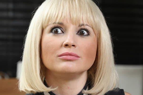 Pevačica je napravila haos u bekstejdžu Grandovog festivala (foto: vijesti)