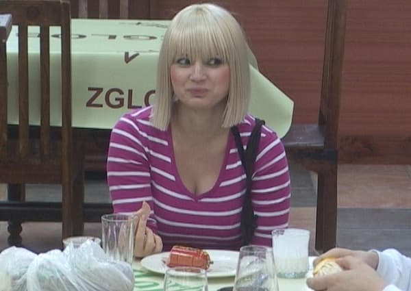 Maja i njeni (snovi) planovi! (foto: Novosti)