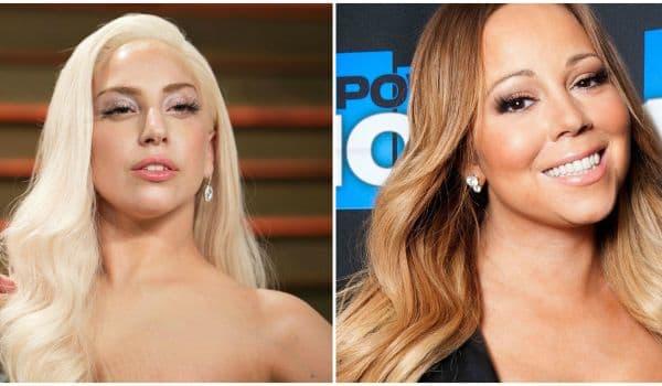 Mariah i Gaga zajedno su nastupale u Beacom Theatru