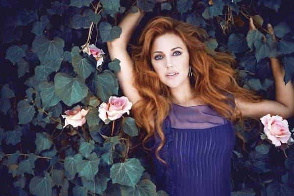 Lepa glumica podelila je emotivan post sa fanovima na Facebooku (foto: zemwallaper)