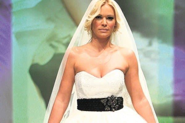 Da li ćemo Natu ponovo videti u venčanici? (foto:kurir)