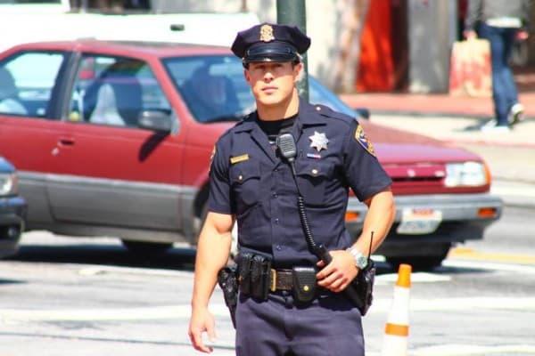 Nije mu dozvoljeno da više ide u patrolu (foto: arhiva)