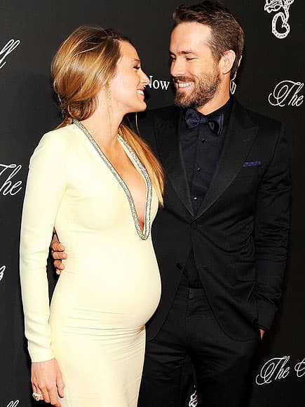 Ryan Raynolds i Blake Lively (foto: people)