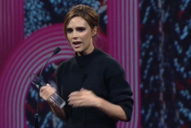 Nagrada za modni brend godine (foto: printscreen)