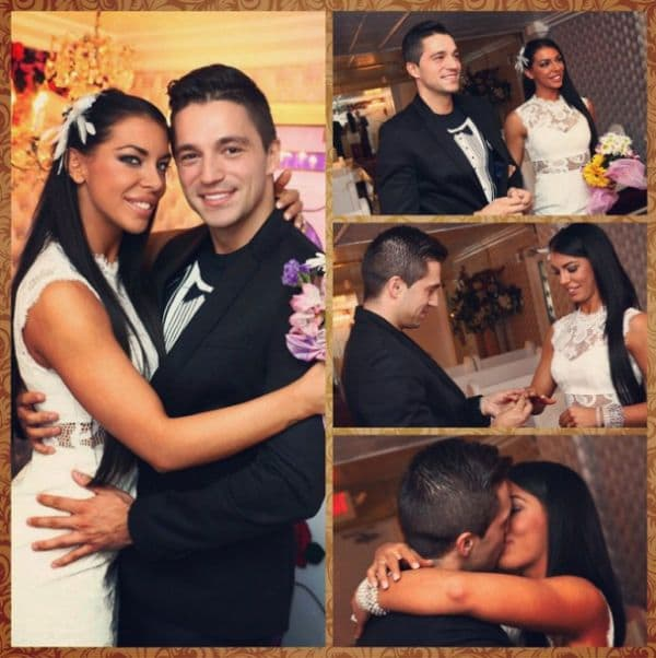 """Par je izgovorio sudbonosno """"da"""" u kapeli u kojoj su se venčale mnoge poznate ličnosti (foto: puls)"""