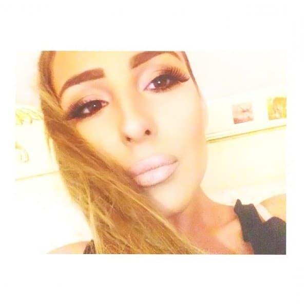 Cecina ćerka drastično promenila imidž! (foto: Instagram)