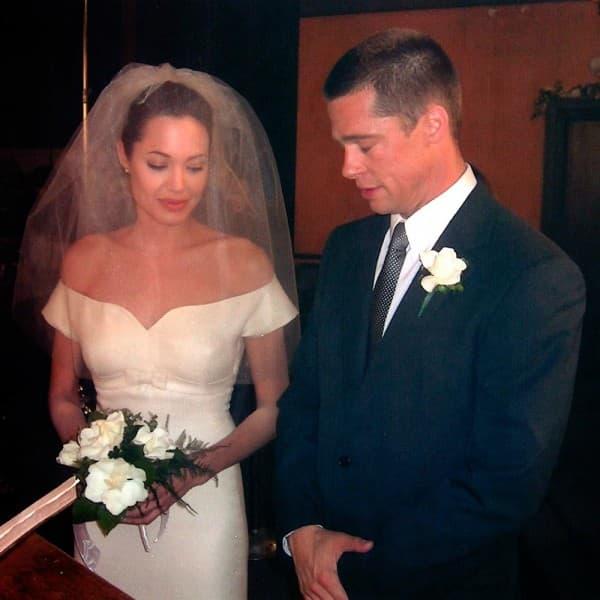 Kada su se zapravo venčali? ( foto: Harper's Bazaar )