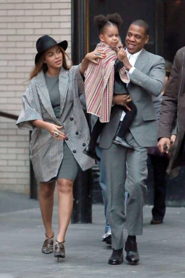Rođendan mezimice slavnih roditelja ( foto: Harper's Bazaar )