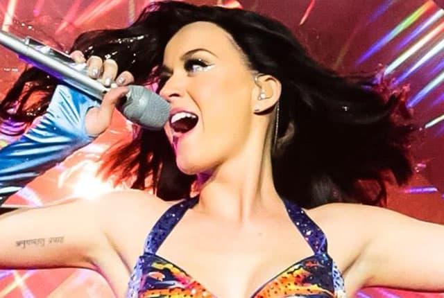 Katy sprema šou kakav dosad nije viđen (foto: business2community)