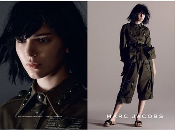 Opet sarađuje sa Marc Jacobsom ( foto: Glamour )