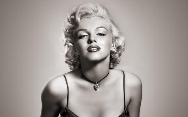 Marilyn Monroe ( foto: Oh my mag )