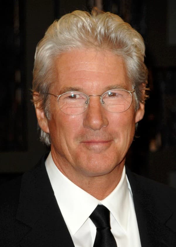 Richard Gere ( foto: Enzo Fornino / LFI )