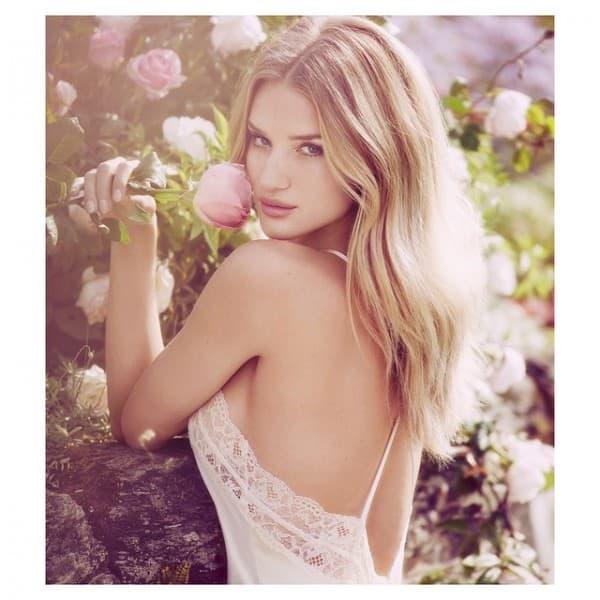 Viktorijin anđeo (foto: Instagram)