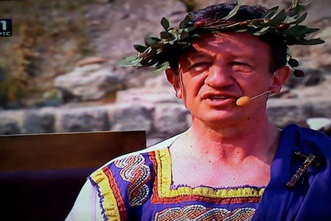 Srpski kralj lapusa!