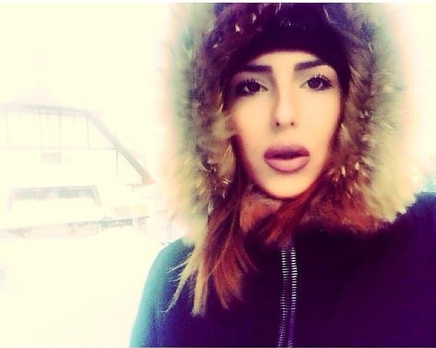 Kakav glas ima Anastasija? foto: Instagram