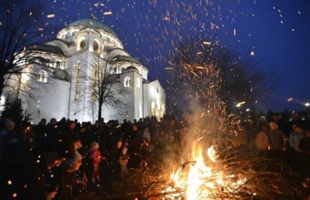 Srećan Božić želi vam Tracara.com (foto: Juznasrbija.info)