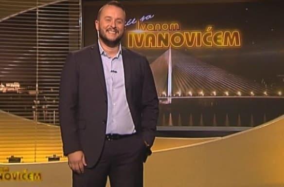 Ivanović nije zabranjen? foto: printscreen