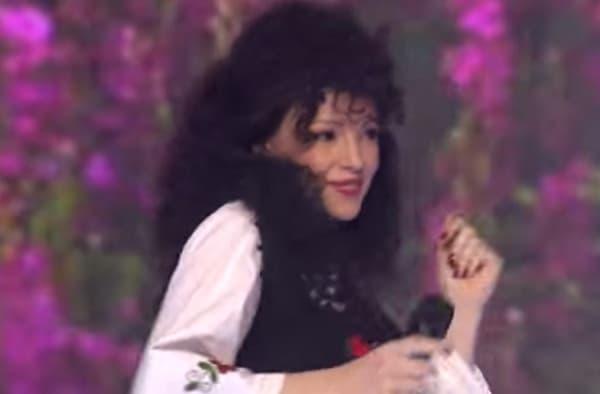 Jelena Gerbec kao Dragana Mirković!