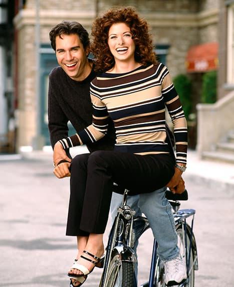 Nedostaju li vam Vil i Grejs? ( foto: US Weekly )