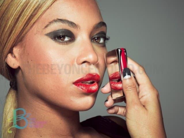 I woke up like this (foto: The Beyonce World)