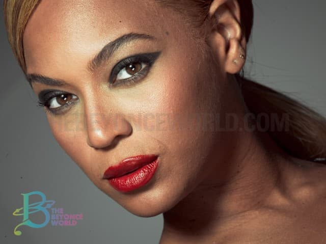 Flawless (foto: The Beyonce World)