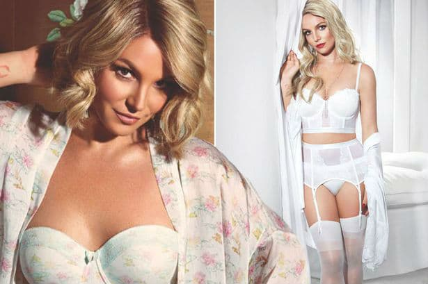 (foto: Intimate Britney)
