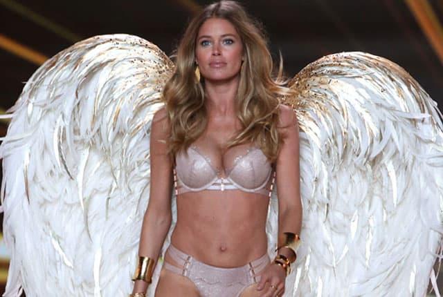 Odlučila da napusti Victoria's Secret (foto: E! Online)